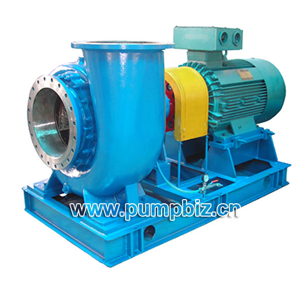 YMECP Mixed Flow Pump